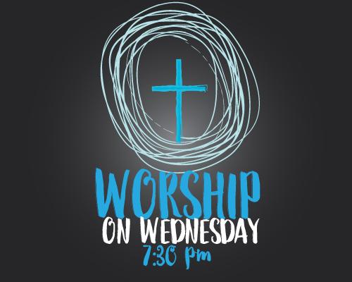 Worship-on-Wednesday